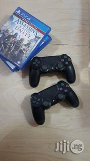 PS4 Controllers With 2 Yr Warranty | Video Game Consoles for sale in Abuja (FCT) State, Wuse