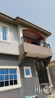 Newly Built 2 Bedroom Flat In Madonna Estate | Houses & Apartments For Rent for sale in Lagos State, Ojodu