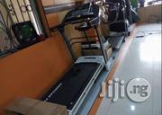 Treadmill With Massager | Massagers for sale in Abuja (FCT) State, Maitama