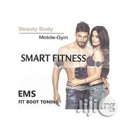 Beauty Body Mobile Gym SMART FITNESS | Sports Equipment for sale in Lagos State, Ikeja