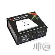 Hidden Camera Wall Socket With Hidden Camera | Security & Surveillance for sale in Lagos State, Ikeja