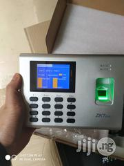Time Attendance ZKTCO | Computer & IT Services for sale in Lagos State, Ajah