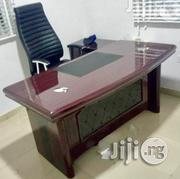Executive Office 1.6m Imported Table | Furniture for sale in Lagos State, Apapa