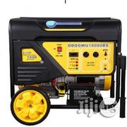 TEC Generator (6.75kw/8.5kva) Odogwu 10000 Remote Start | Electrical Equipment for sale in Lagos State, Ikeja