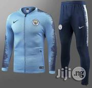 Manchester City Tracksuit | Clothing for sale in Lagos State, Lekki Phase 2