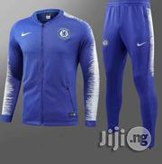 Chelsea Tracksuit | Clothing for sale in Akwa Ibom State, Uyo