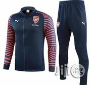 Arsenal Tracksuit | Clothing for sale in Enugu State, Nkanu West