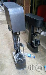 Semi-automatic Capping Machine | Manufacturing Equipment for sale in Lagos State, Lagos Mainland