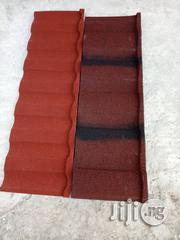 Kristin 0.57 Stone Coated Roofing Sheet | Building Materials for sale in Lagos State, Ajah
