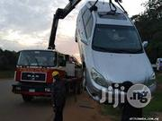 Hiab Crane Truck For Hire And Rentage | Logistics Services for sale in Abuja (FCT) State, Utako