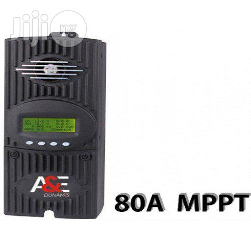 A&E MPPT Charge Controller 80A