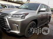 Lexus Lx570 2018 Gray | Cars for sale in Lagos State, Ikeja