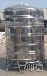 Stainless Steel Water Storage Tank | Other Repair & Constraction Items for sale in Abuja (FCT) State, Garki 1