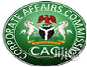 (C.A.C) Company Name Registration | Legal Services for sale in Lagos State, Agege