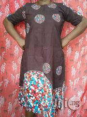 Plain Material With Stone Ankara Patches | Clothing Accessories for sale in Lagos State, Ojodu