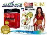 Burn Slim Tablet | Vitamins & Supplements for sale in Rivers State, Port-Harcourt