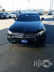 New Mercedes-Benz E430 2019 Black | Cars for sale in Abuja (FCT) State, Maitama