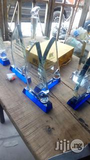 Glass Award | Arts & Crafts for sale in Lagos State, Lekki Phase 1