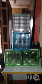Solid Glass Block For Sale | Building Materials for sale in Lagos State, Mushin