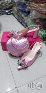 Shoe and Purse for Wedding | Wedding Wear for sale in Lagos State, Lekki Phase 1