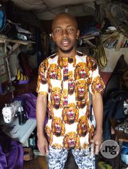 Good Tailor For Men'S Wears Around Egbeda Axis | Arts & Entertainment CVs for sale in Abia State, Aba North