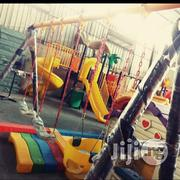 Double Seater Swing Available For Sale | Children's Gear & Safety for sale in Lagos State, Lagos Mainland