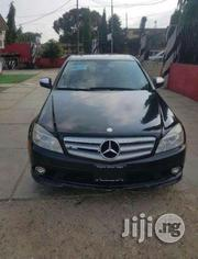 Clean Tokunbo Mercedes-benz C300 2008 Black | Cars for sale in Lagos State, Ikeja