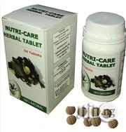 Nutricare Herbal Tab | Vitamins & Supplements for sale in Abia State, Aba North