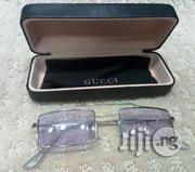 Designer Gucci Frame Shades Glasses | Clothing Accessories for sale in Lagos State, Maryland