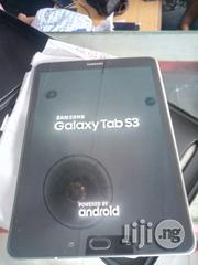 UK Used Samsung Galaxy Tab S3 32 GB | Tablets for sale in Lagos State, Ikeja