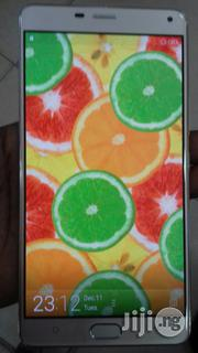 Used Gionee Marathon M5 Plus 64 GB Gold | Mobile Phones for sale in Ogun State, Ado-Odo/Ota