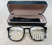 Unique Nerd Gucci Glasses With Case   Clothing Accessories for sale in Lagos State, Maryland