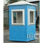 Fibreglass Reinforced Plastics Cabins, Portable Cabin | Manufacturing Services for sale in Abuja (FCT) State, Garki 1