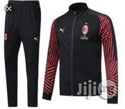 Original AC Millan Official Track Suit | Clothing for sale in Lagos State, Lagos Mainland