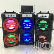 Bluetooth Speaker 10watts Very Clear And Loud For Party | Audio & Music Equipment for sale in Lagos State, Ikeja