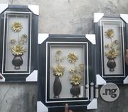 Wall Frame (Set Frame) | Arts & Crafts for sale in Lagos State, Surulere