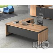 Office L Shaped Table   Furniture for sale in Lagos State, Ojo