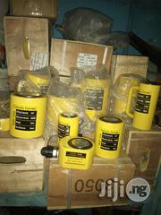 Hydrolic Jack Verios Sizes 20 Tons | Manufacturing Materials & Tools for sale in Lagos State, Ojo