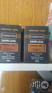 Fabulous Look Foundation | Makeup for sale in Edo State, Benin City