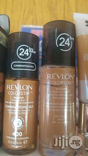 Revlon Color Stay Foundation | Makeup for sale in Edo State, Benin City