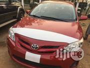 Clean Toyota Corona 2013 Red | Cars for sale in Abuja (FCT) State, Garki 2