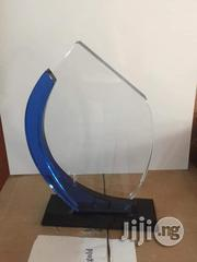 Glass Award | Arts & Crafts for sale in Lagos State, Lagos Mainland