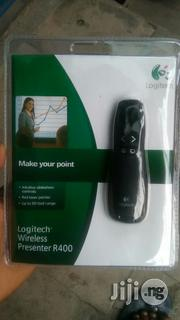 Logitech Point | Computer Accessories  for sale in Lagos State, Ikeja