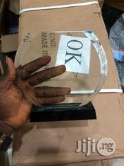 Award Plaques (Crystal) | Arts & Crafts for sale in Lagos State, Lekki Phase 2