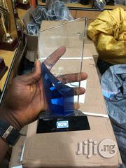 Crystal Award Plaques | Arts & Crafts for sale in Lagos State, Ibeju