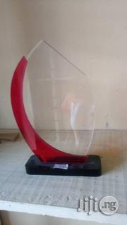 204 Acrelic Award Plaque | Arts & Crafts for sale in Lagos State, Lagos Mainland