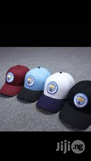 Manchester City Cap | Clothing Accessories for sale in Lagos State, Ikeja