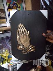 Wall Artwork Hand Design | Arts & Crafts for sale in Lagos State, Surulere