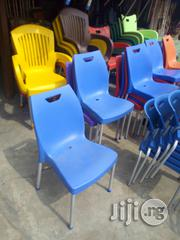 Brand New Rugged Plastic Chairs. | Furniture for sale in Lagos State, Ojo