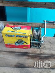 Gear Winch 1200 Lb | Hand Tools for sale in Lagos State, Ojo